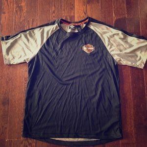 Harley-Davidson Performance Shirt